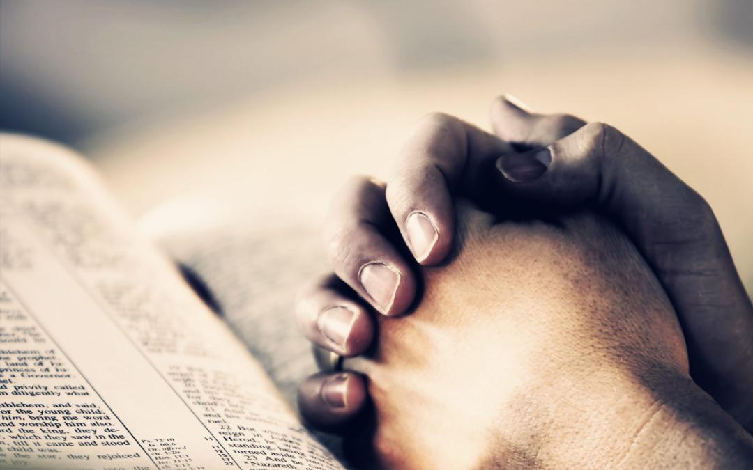 O poder das orações para pessoas falecidas