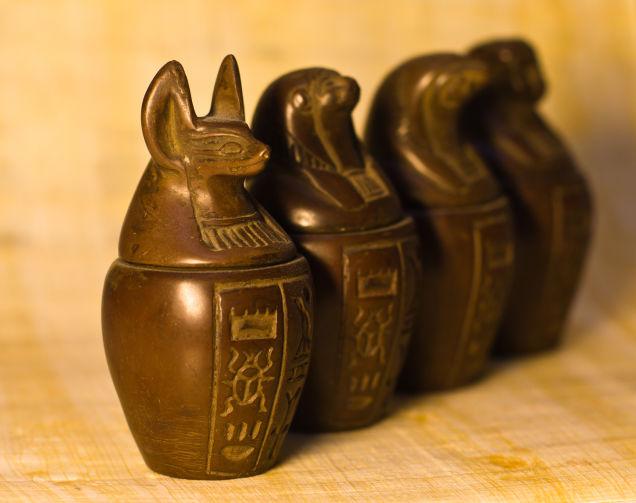 Processo de mumificação: entenda esse procedimento histórico